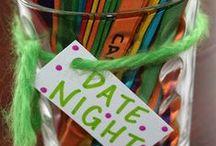 Date Night / by Annie Montoya