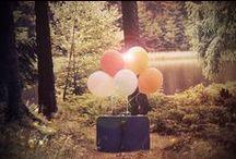 ♡ Beautiful Balloons.