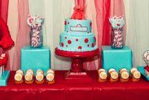 Amelia's birthday / by Rachel Bailey