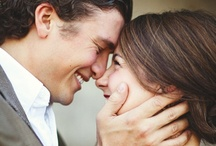 Engagement Inspiration / Poses / by Allison Shoaff
