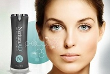 NeriumAD and Me / by Sheri Sisler-Moneymaker