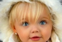 Beautiful Babies / by Sheri Sisler-Moneymaker