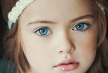 Daddy's Little Girl / by Sheri Sisler-Moneymaker
