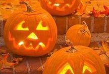 Halloween / by Sheri Sisler-Moneymaker