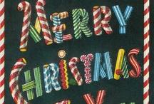 Christmas / by Sheri Sisler-Moneymaker