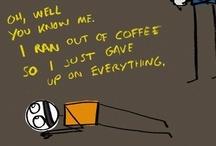 Coffee Craze / by Ansley Brackin