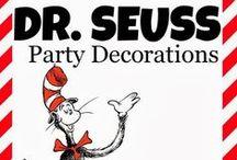 Party Ideas / by Jennie Archer