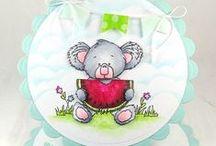 SNSS Sweet Kiwi Koala