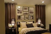 Bedroom Remodel / by LaJuana Keith