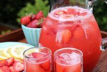 Favorite Drinks! / by Allison Shoaff