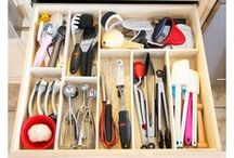 Organization / by Danielle Nelson