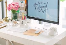 Future Design Officespace / by Allison Shoaff