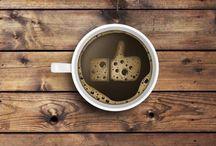 Coffee. Cafecito.