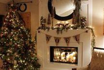 Christmas / by Jennie Archer