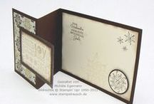 Invitations and Stationary / by Jennie Archer