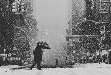 Winter / by Jill