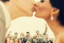 Dream Wedding & Marriage / Wedding planning and inspiration.