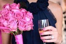 Bridal party ideas / by Allison Shoaff