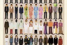 Beatles! / Still inspiring! / by Peggy Johnson ~Artist