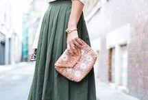 Street Style / by Emma Fletcher