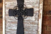 Crosses / by Laura Gray