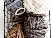 Yarn love / by Laura Gray