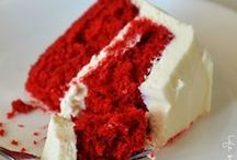 {For the Love of Red Velvet} / For the red velvet obsessed! / by Taste and Tell