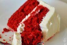 {For the Love of Red Velvet} / For the red velvet obsessed! / by Taste and Tell