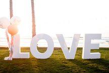 Love things
