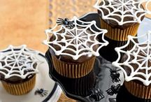 Halloween / by Kadie Ann Oakleaf