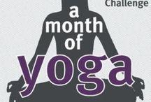 Yoga Love. / by Kadie Ann Oakleaf