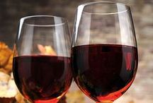 For Wine lovers... / Wineries, serving ideas, travels, and information for friends who like wine! / by Margie Schwaninger