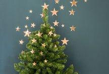Muurdecoratie voor feestdagen by Muurmode / Graag tonen we je allerlei inspiratie speciaal voor de feestdagen! Muurdecoratie, tips voor de inrichting van je kamer en meer leuke suggesties die we tegen komen.
