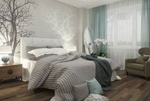 Master Bedroom / Decor