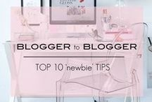 Blog Savvy / Useful tips and tricks for making your blog the best it can be!
