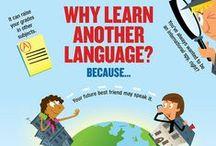 Multilingual + Multicultural / Raising multilingual and multicultural children!