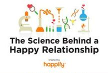 Happily Married / Tips and tricks for keeping a happy marriage! With special notes for intercultural marriages! ;)