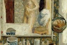 Pierre Bonnard: Painting Arcadia / 'Pierre Bonnard: Painting Arcadia' celebrates Bonnard (French, 1867–1947) as one of the defining figures of modernism in the transitional period between Impressionism and abstraction. The exhibition was on view February 6 - May 15, 2016.