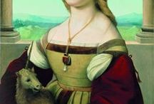 We Heart Unicorn Art! / Unicorns have been the subject of folklore and artwork for hundreds of years, from flags and tapestries to 'The Lego Movie's Princess Unikitty. Here you'll find a celebration of unicorn art in the context of Raphael's 'Portrait of a Lady with a Unicorn.' On view January 9 - April 10, 2016.