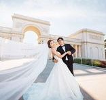 Love at the Legion / The Legion of Honor's romantic French neoclassical building and sweeping views of San Francisco make it the perfect backdrop for sharing vows or celebrating an engagement.
