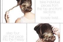 Styles:  Hair, Beauty, Clothing Etc