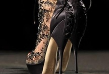 Shoes / by Anna Kowalik