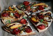 Mouth Watering Food / Food, I would love to try, have tried or just down right enjoy!