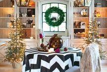 Holidays  / by Kristine Bishop