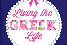 This Life is Greek :) / by Brooke Fox