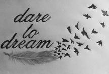 Tattoos & Piercings / by Stephanie Baker