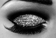 Hair, Nails, Makeup / by Tayler Mitchiner