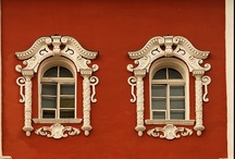 Doors, Windows & Beautiful Hardware / by Pam Curzon