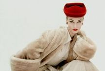 Vintage Glamour / by Pam Curzon