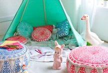 Kid's Room / by un lapin dans le tiroir ★